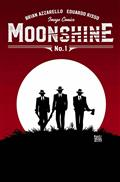 Moonshine #1 Cvr A Risso (MR) *Special Discount*
