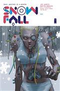 Snowfall #6 (MR)