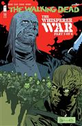 Walking Dead #159 Cvr A Adlard & Stewart (MR)