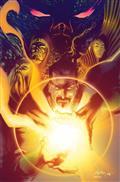 Now Doctor Strange Sorcerers Supreme #1 *Special Discount*