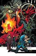 Now Doctor Strange #13