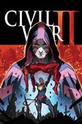 Civil War II #7 (of 7)