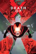 Death of X #1 (of 4) *Special Discount*