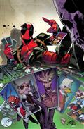Deadpool Too Soon #1 (of 4) *Special Discount*