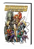 Guardians of Galaxy Prem HC Vol 02 New Guard Wanted *Special Discount*