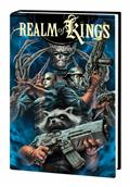 War of Kings Aftermath Road To War of Kings Omnibus HC *Special Discount*
