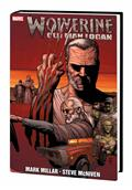 Wolverine Old Man Logan HC New PTG *Special Discount*
