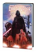 Star Wars Darth Vader HC Vol 02 *Special Discount*