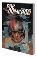 Star Wars Poe Dameron TP Vol 01 Black Squadron *Special Discount*