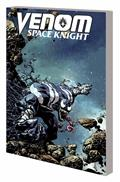 Venom Space Knight TP Vol 02 Enemies And Allies *Special Discount*