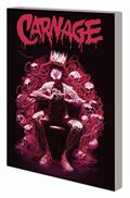 Carnage TP Vol 02 World Tour *Special Discount*