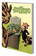 Rocket Raccoon And Groot TP Vol 02 *Special Discount*