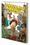 Howard The Duck TP Vol 02 Good Night Good Duck *Special Discount*
