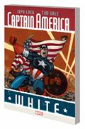 Captain America TP White *Special Discount*