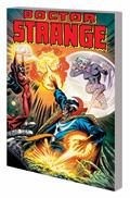 Doctor Strange TP What Is It That Disturbs You Stephen *Special Discount*