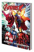 Avengers K TP Book 03 Avengers Disassembled *Special Discount*
