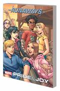 Runaways TP Vol 01 Pride And Joy New PTG *Special Discount*