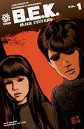 Black Eyed Kids TP Vol 01 (MR) *Special Discount*