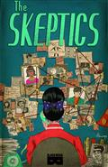 The Skeptics #1 (MR) *Special Discount*
