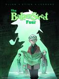 Baker Street Four GN Vol 01 (C: 0-1-0) *Special Discount*