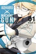 Aoharu X Machinegun GN (C: 0-1-0) *Special Discount*