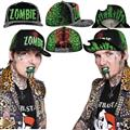 Kreepsville Zombie Snapback Cap (C: 1-1-2)