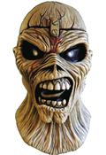 Iron Maiden Piece of Mind Mask (C: 0-1-2)