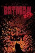Batman Lost #1 (Metal)