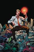***August 2017 DC Universe: Rebirth Bundle #2*** *Special Discount*Limit 2 Per Customer*