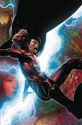 New Super Man #16