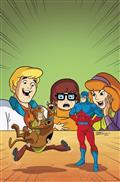 Scooby Doo Team Up #31