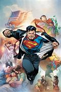 Superman Action Comics TP Vol 04 The New World (Rebirth) *Special Discount*