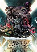 Batman Detective Comics Rebirth Dlx Coll HC Book 01 *Special Discount*