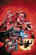 Justice League of America TP Vol 02 Kingbutcher (Rebirth) *Special Discount*