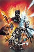 Justice League of America Rebirth Dlx Coll HC Book 01 *Special Discount*