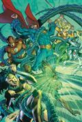 Justice League TP Vol 04 Endless (Rebirth) *Special Discount*