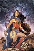 Wonder Woman TP Vol 04 Godwatch (Rebirth) *Special Discount*