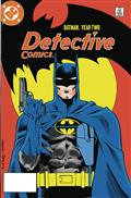 BATMAN-YEAR-TWO-30TH-ANNIVERSARY-DLX-ED-HC-Special-Discount