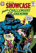 CHALLENGERS-OF-THE-UNKNOWN-BY-JACK-KIRBY-TP-Special-Discount
