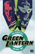 Green Lantern The Silver Age TP Vol 02 *Special Discount*