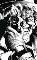 Joker An Adult Coloring Book *Special Discount*