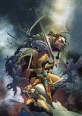 Odyssey of The Amazons TP *Special Discount*