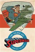 Superman The Golden Age Omnibus HC Vol 05 *Special Discount*