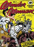 Wonder Woman The Golden Age TP Vol 01 *Special Discount*