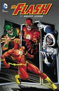 FLASH-BY-GEOFF-JOHNS-TP-BOOK-01-Special-Discount