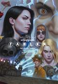 Fables Deluxe Edition HC Vol 15 (MR) *Special Discount*