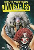 Invisibles TP Book 01 (MR) *Special Discount*