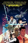 Star Wars Adventures TP Vol 01 (C: 1-0-0) *Special Discount*