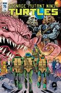 TMNT Ongoing #75 Cvr A Smith (C: 1-0-0)