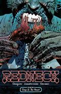 Redneck TP Vol 01 Deep In The Heart (MR) *Special Discount*